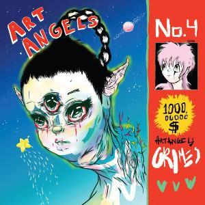 art angels300